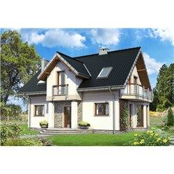 Proiect Casa - 9010