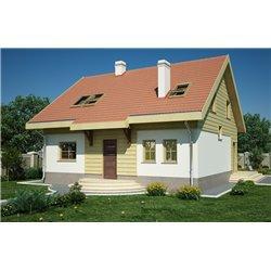 Proiect Casa - 9020