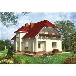 Proiect Casa - 9035