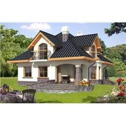 Proiect Casa - 9040