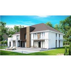 Proiect Casa - 9043
