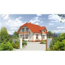 Proiect Casa - 9065
