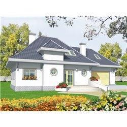 Proiect Casa - 9077
