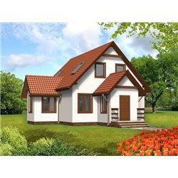 Proiect Casa - 9088