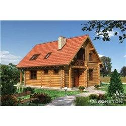 Proiect Casa - 9100