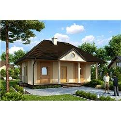 Proiect Casa - 1992