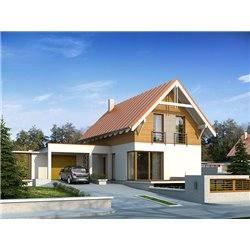 Proiect Casa - 9140