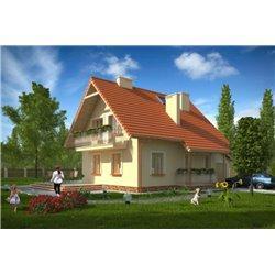 Proiect Casa - 9150