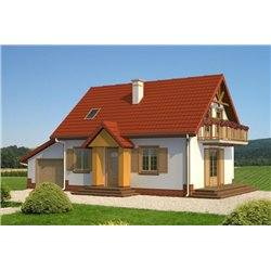 Proiect Casa - 2000