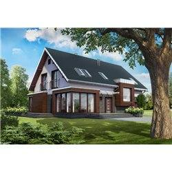 Proiect Casa - 9204
