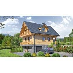 Proiect Casa - 9207
