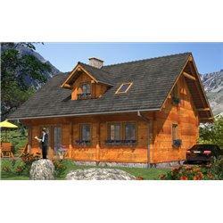 Proiect Casa - 9208