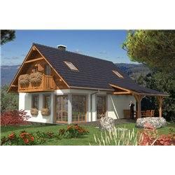 Proiect Casa - 9218