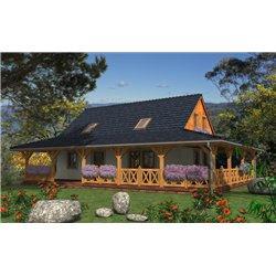 Proiect Casa - 9222