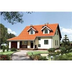 Proiect Casa - 2004