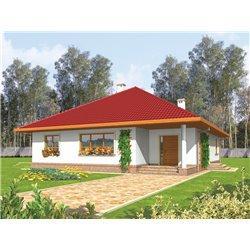 Proiect Casa - 9246