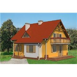 Proiect Casa - 2005