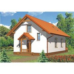 Proiect Casa - 9260