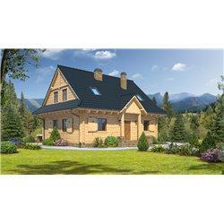 Proiect Casa - 9266