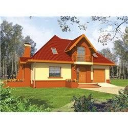 Proiect Casa - 9270