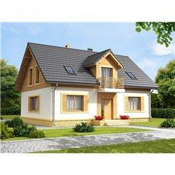 Proiect Casa - 9290