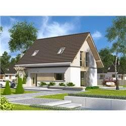 Proiect Casa - 9292