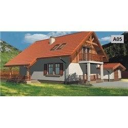 Proiect Casa - 9299