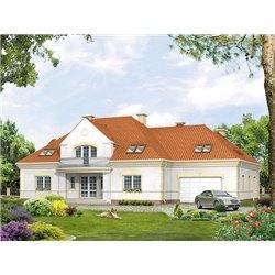Proiect Casa - 9306