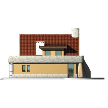 Proiecte Case - Proiect Casă Mică, cu Mansardă, 137 mp, 3 Camere, 1 Băi, ID 555