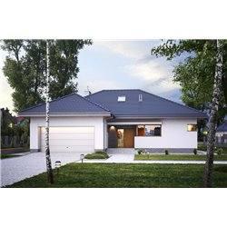 Proiect Casa - 9318
