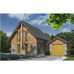 Proiect Casa - 9321