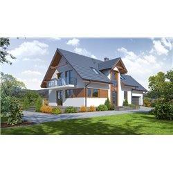 Proiect Casa - 2012