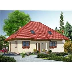 Proiect Casa - 9327
