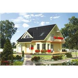 Proiect Casa - 9331