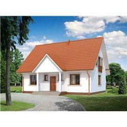 Proiect Casa - 9332