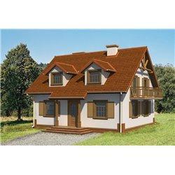 Proiect Casa - 9334