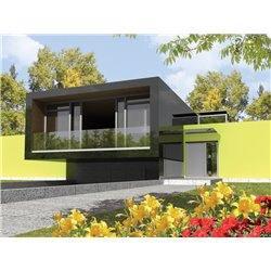 Proiect Casa - 9336