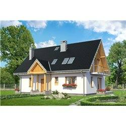 Proiect Casa - 9346