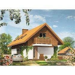 Proiect Casa - 9384