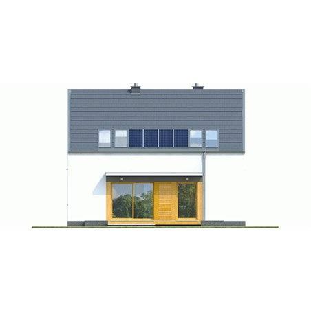 Proiecte Case - Proiect Casă de Vis, cu Mansardă, 156 mp, 5 Camere, 2 Băi, ID 6781