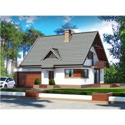 Proiect Casa - 9417