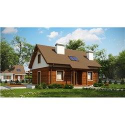 Proiect Casa - 9464