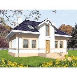 Proiect Casa - 9465