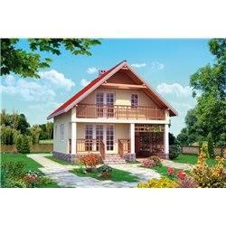 Proiect Casa - 9471