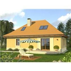 Proiect Casa - 9484