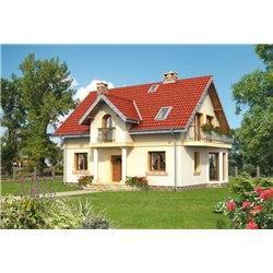 Proiect Casa - 9496