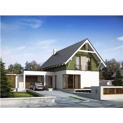 Proiect Casa - 9505