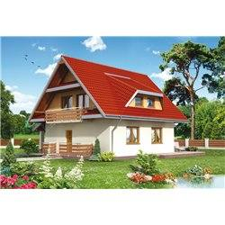 Proiect Casa - 9548