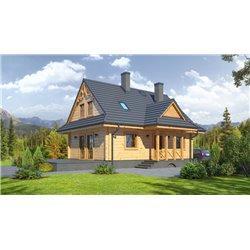 Proiect Casa - 9551