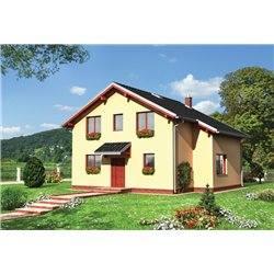 Proiect Casa - 2033